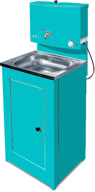 термобельё: покататься рукомойник с подогревом воды купить Термобелье